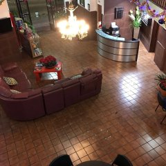 Отель Brazil Мексика, Гвадалахара - отзывы, цены и фото номеров - забронировать отель Brazil онлайн фото 6