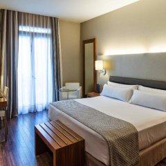 Отель Catalonia Ramblas 4* Стандартный номер с различными типами кроватей фото 27