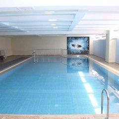 Garden Resort Bergamot Hotel – All Inclusive бассейн фото 3