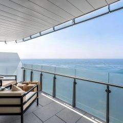 Гостиница Хаятт Ридженси Сочи (Hyatt Regency Sochi) балкон