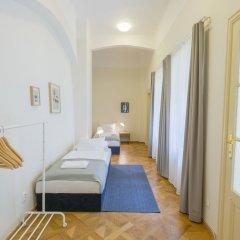Апартаменты Bohemia Apartments Prague Centre спа
