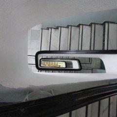 Отель Hostal Campoy Испания, Аликанте - отзывы, цены и фото номеров - забронировать отель Hostal Campoy онлайн сейф в номере