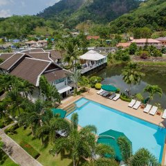 The Serenity Golf Hotel с домашними животными