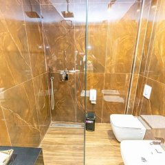 Отель Apollon Албания, Саранда - отзывы, цены и фото номеров - забронировать отель Apollon онлайн ванная