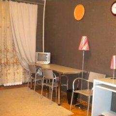 Sonett Regata Hostel Санкт-Петербург комната для гостей фото 5