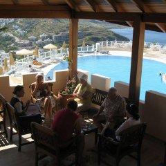 Family Belvedere Hotel Турция, Мугла - отзывы, цены и фото номеров - забронировать отель Family Belvedere Hotel онлайн гостиничный бар