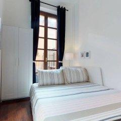 Отель Fashion District Apartment Италия, Милан - отзывы, цены и фото номеров - забронировать отель Fashion District Apartment онлайн комната для гостей фото 5