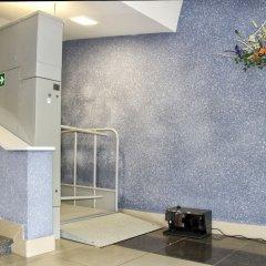 Отель Ист тайм Минск спа