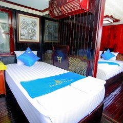 Отель Sunlight Cruise балкон