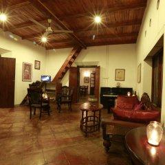 Отель Nooit Gedacht Heritage Hotel-Original Dutch Governor's House Шри-Ланка, Унаватуна - отзывы, цены и фото номеров - забронировать отель Nooit Gedacht Heritage Hotel-Original Dutch Governor's House онлайн интерьер отеля фото 2