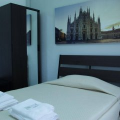 Minas Hostel комната для гостей фото 4