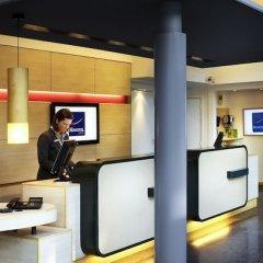 Отель Novotel Gent Centrum Бельгия, Гент - 3 отзыва об отеле, цены и фото номеров - забронировать отель Novotel Gent Centrum онлайн фото 7