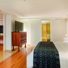 Отель InterContinental Presidente Puebla комната для гостей фото 11