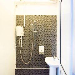 Отель 5footway.inn Project Bugis ванная фото 2