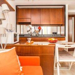 Отель Living Milan - Fiori Chiari 26 в номере фото 2