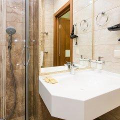 Гостиница Innreef ванная фото 4