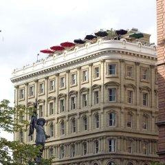 Отель Place DArmes Канада, Монреаль - отзывы, цены и фото номеров - забронировать отель Place DArmes онлайн фото 4