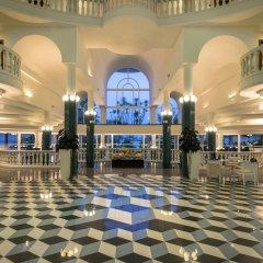 Отель Iberostar Albufera Playa интерьер отеля