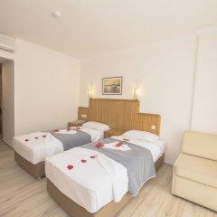 Отель Belcehan Beach комната для гостей фото 5