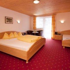 Отель GB Gondelblick Австрия, Хохгургль - отзывы, цены и фото номеров - забронировать отель GB Gondelblick онлайн детские мероприятия фото 2