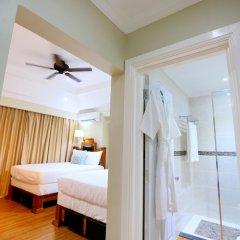 Отель Oasis Resort Ямайка, Негрил - отзывы, цены и фото номеров - забронировать отель Oasis Resort онлайн комната для гостей фото 3