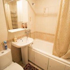 Апартаменты Flats of Moscow Apartment Kolomenskaya ванная