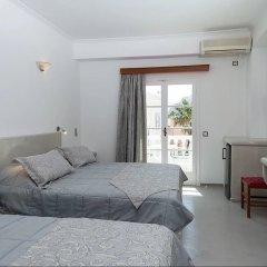 Отель Avraki Hotel Греция, Остров Санторини - отзывы, цены и фото номеров - забронировать отель Avraki Hotel онлайн комната для гостей фото 2