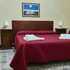Отель Alloggio della Posta Vecchia Агридженто удобства в номере
