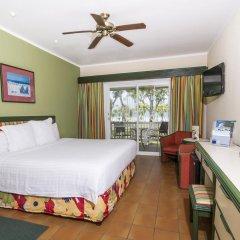 Отель Barcelo Tambor Beach комната для гостей