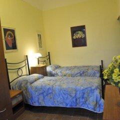 Отель Casa Sulle Colline Монтефано комната для гостей фото 2