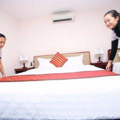 Отель My Linh Hotel Вьетнам, Ханой - отзывы, цены и фото номеров - забронировать отель My Linh Hotel онлайн спа фото 2