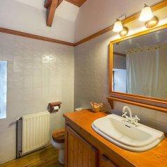 Отель Casas De Zapatierno ванная