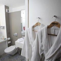 Отель Beau Rivage Франция, Ницца - отзывы, цены и фото номеров - забронировать отель Beau Rivage онлайн ванная фото 2