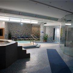 Отель Alfamar Beach & Sport Resort спа