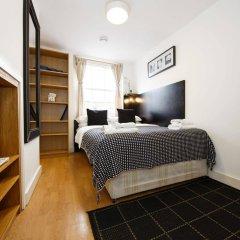 Отель Studios 2 Let North Gower комната для гостей