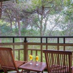 Aquaworld Belek Турция, Белек - отзывы, цены и фото номеров - забронировать отель Aquaworld Belek онлайн балкон