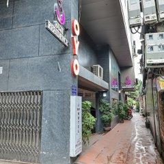 Отель Suji Residence парковка