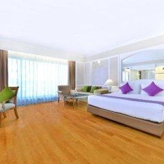 Отель Centre Point Pratunam Бангкок комната для гостей