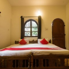 OYO 10035 Hotel Calangute Turista Гоа комната для гостей фото 4