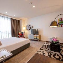 Отель Опера Сьют Армения, Ереван - 4 отзыва об отеле, цены и фото номеров - забронировать отель Опера Сьют онлайн комната для гостей фото 4