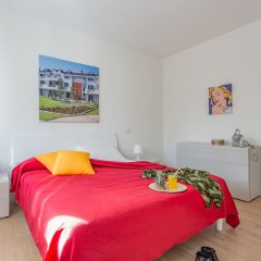 Отель Santa Sofia Apartments Италия, Падуя - отзывы, цены и фото номеров - забронировать отель Santa Sofia Apartments онлайн детские мероприятия фото 2