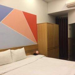 Отель 24 Kim Ma Ханой фото 3