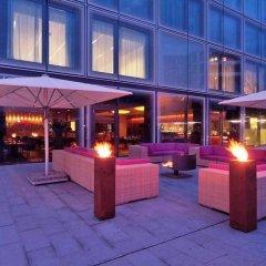 Radisson Blu Hotel, Lucerne интерьер отеля фото 2