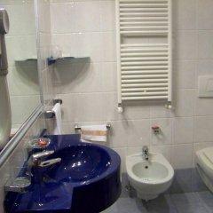 Отель Garibaldi Италия, Падуя - отзывы, цены и фото номеров - забронировать отель Garibaldi онлайн ванная фото 2