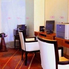 Отель Crowne Plaza Paragon Xiamen Китай, Сямынь - 2 отзыва об отеле, цены и фото номеров - забронировать отель Crowne Plaza Paragon Xiamen онлайн удобства в номере