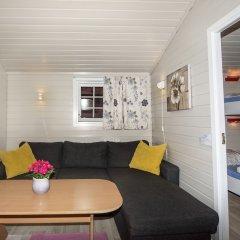 Отель Bergen Camping Park Берген фото 3