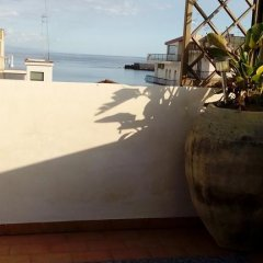 Отель La Sirenetta Blu Appartamento Джардини Наксос пляж фото 2