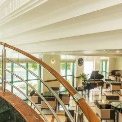Отель Coral Deira Дубай развлечения