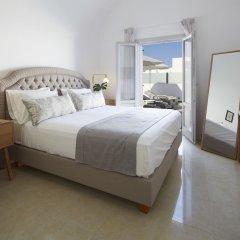 Отель Tramonto Private Villa Греция, Остров Санторини - отзывы, цены и фото номеров - забронировать отель Tramonto Private Villa онлайн комната для гостей фото 3