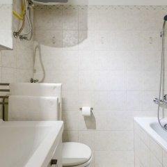 Апартаменты Shallot Apartments ванная фото 2